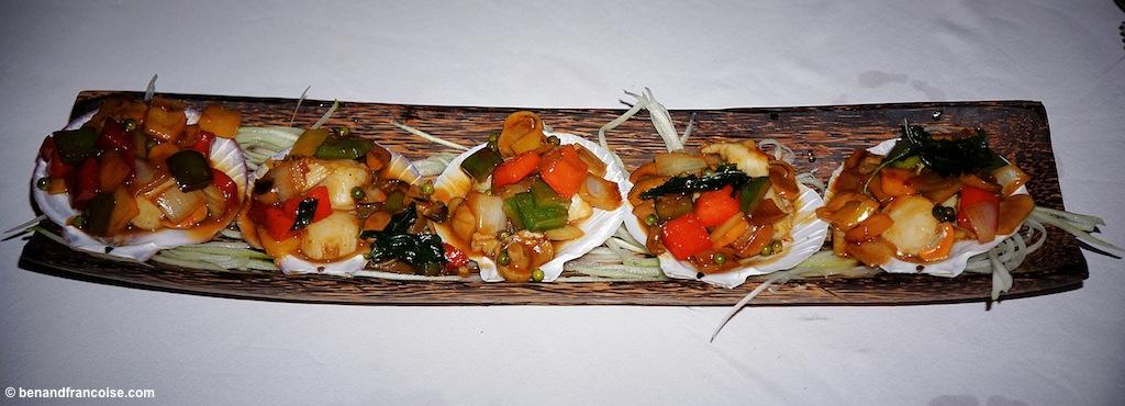 Bringing Cambodian cuisine to life – Malis Restaurant Phnom Penh ...